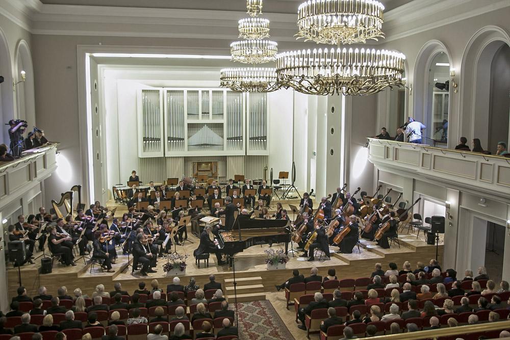Polish Silesian Philharmonic Orchestra 3